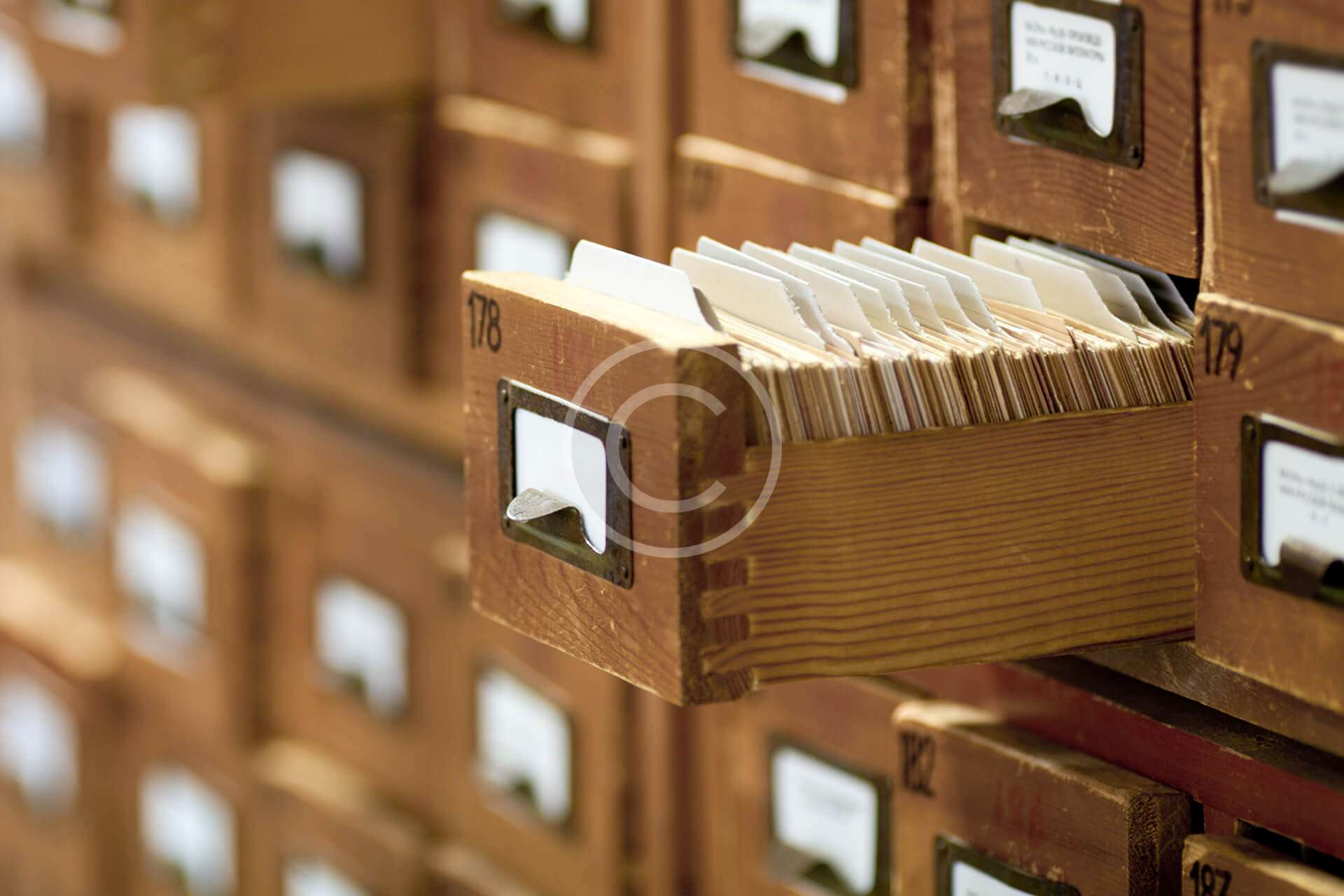 Archival & Special Collections