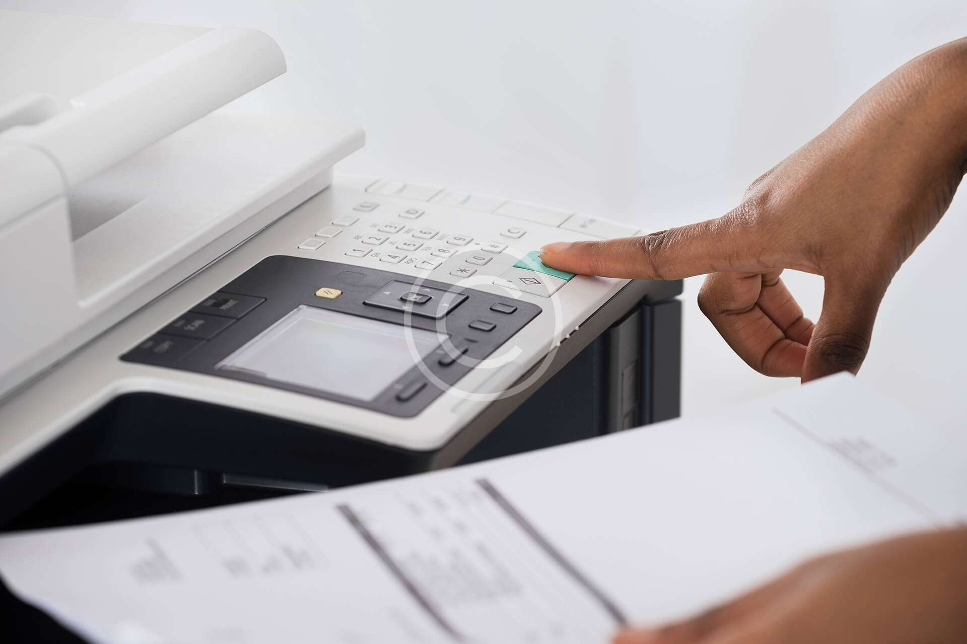 Scan, Print, Photocopy